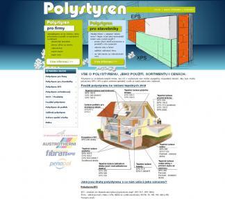 Stavební polystyren